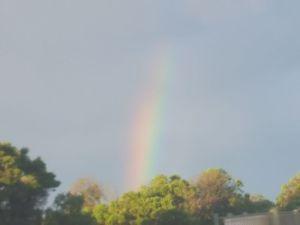 rainbow-streak
